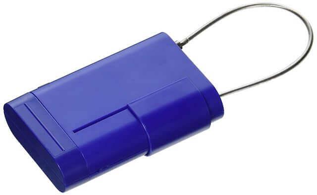 APCABLE,coffre à clés sécurisé - boîte à clés sécurisée