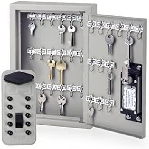 GEKC30 - coffre à clés à code - boîte à lait