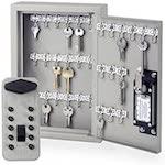 GE / Kidde Key Box 30 Armoires pour clés photo8
