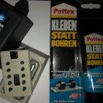 coffre à clés pour boite aux lettres : Supra S5  photo1