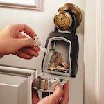 MLK5400d - coffre à clés mural - coffre à clés