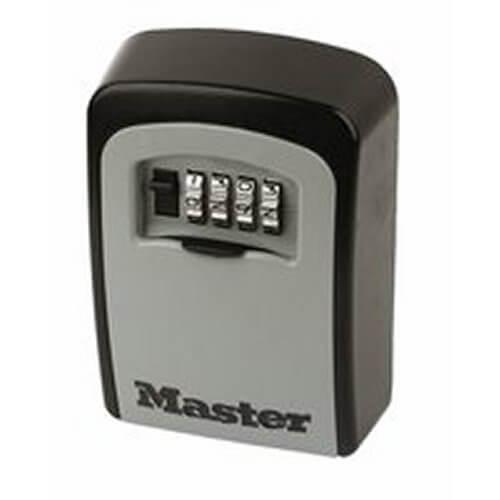 MLK5401D,boîte aux lettres - coffre à clés à code