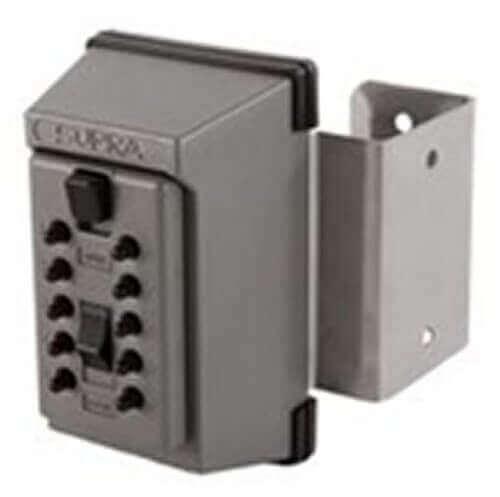 SUPRAJ5,coffre à clés - coffre à clés sécurisé