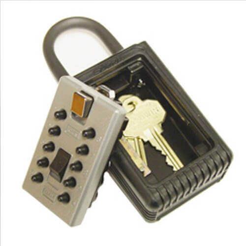 SUPRAPORT - boîte aux lettres - boîte à clés sécurisée