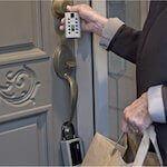 Supra coffre à clés : SUPRAPORT photo6