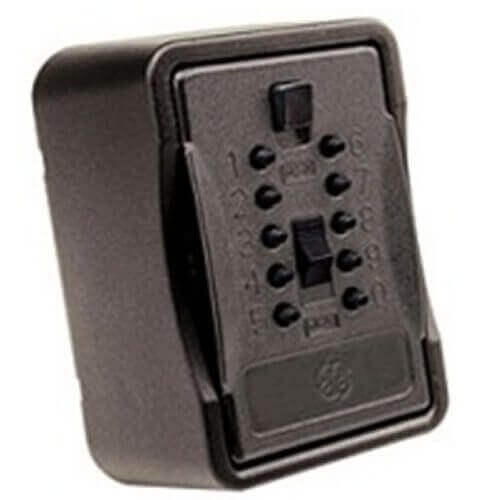 SUPRAS7,boîte à clés sécurisée - boîte aux lettres