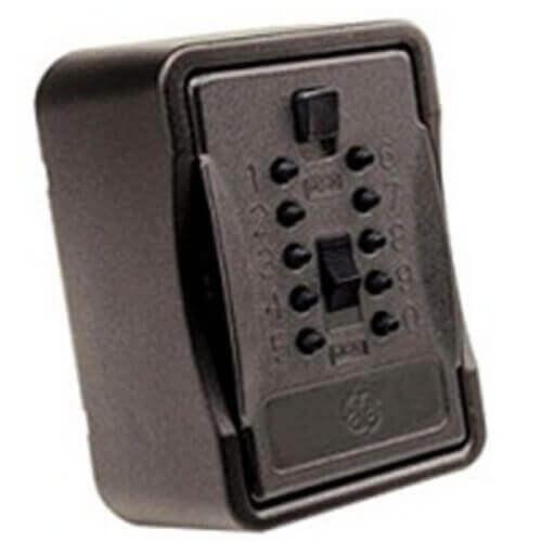 SUPRAS7 - boîte à clés à code - coffre à clés