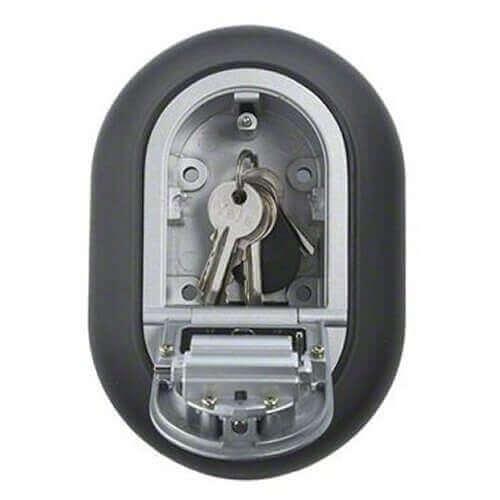 Y500 - coffre à clés mural - coffre à clés