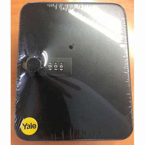 YKC20,boîte à lait - coffre à clés