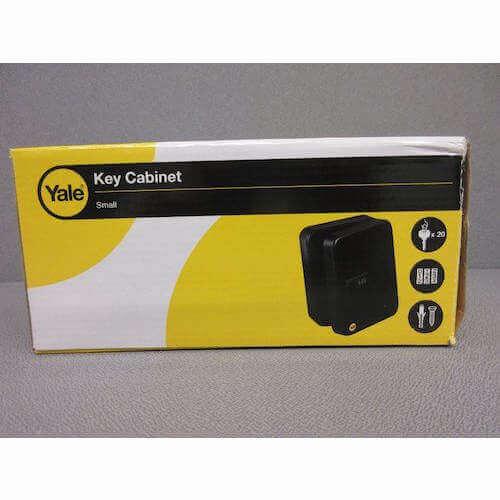 YKC20,coffre à clés à code - boîte à clés sécurisée